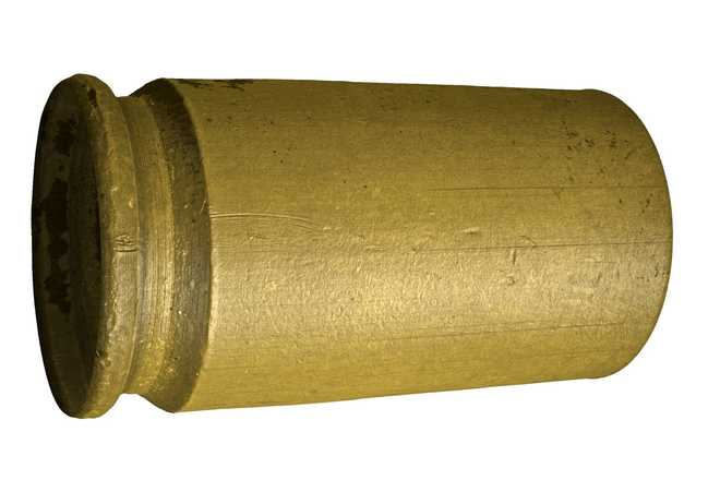 Cartridge case surface image