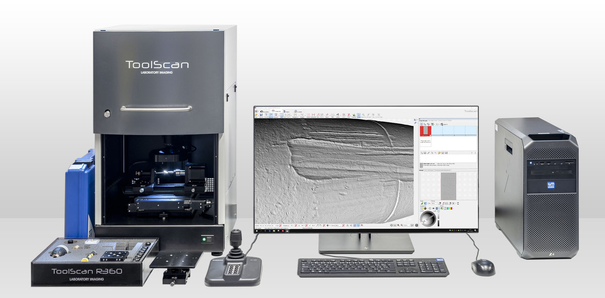 toolscan r360 system image